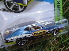Hot Wheels. '72 Ford Gran Torino Sport 248/250. BFF24. NEW in Blister Pack!