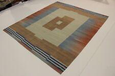 Design nomades Kelim Infirmière collection Persan Tapis d'Orient 2,91 x 2,56
