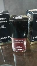 CHANEL Le Vernis  333 MADNESS NAIL POLISH (3 pack) hard to find rare color
