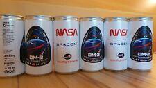 2 Sektdosen NASA/SpaceX Crew Dragon