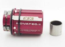 Novatec Alloy Freehub Body XF312SB 11S, ABG 4-Pawal