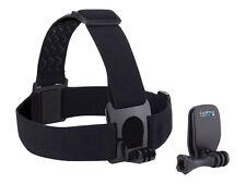 GoPro Head Strap and Quick Clip 13072706263369