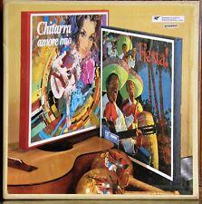 Chitarra amore mio Fiesta! Anno: 1971 1 Volume da 8 LP
