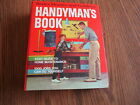 Vintage Better Homes and Gardens Handyman's Book Home Repairs 1970 5-ring Binder