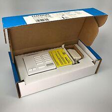 Lutron RadioRA RALB-10T-RL-WH RALB 10T RL Tabletop Master Control - White - New