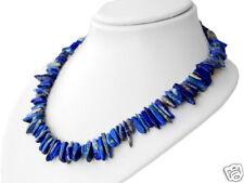 Collar BELLO de Lapislázuli l-48cm Producto NUEVO