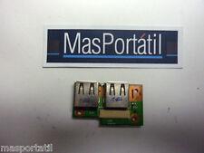 PLACA USB/USB BOARD ACER ASPIRE 4310, 4710, 4710G  P/N: 48.4T904.011