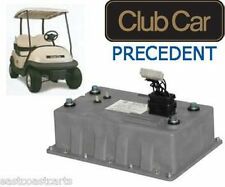 Club Car Precedent IQ Golf Cart 300 amp Speed Controller