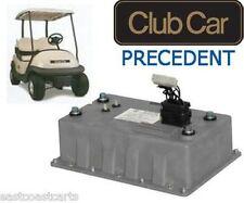 Club Car Precedent Golf Cart IQ 500 amp Speed Controller Speeds up to 20 MPH
