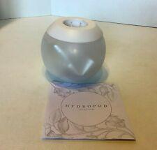 New listing Hydropod 5 piece Hydroponic Set Sweet Basil w/Box New