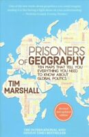 Prisoners of Geography Ten Maps That Tell You Everything You Ne... 9781783962433
