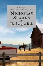 The Longest Ride-ExLibrary