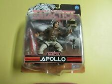Battlestar Galactica Apollo Series 2 2005 New