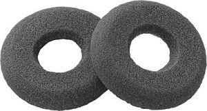 Plantronics 40709-02 SupraPlus Ear Cushion H251 H251N H261 H261N HW251N 1 Pair
