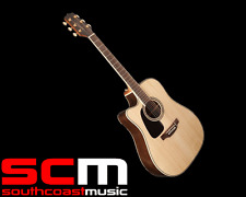 RRP$859 Takamine GD51CE NATLH Dreadnought Acoustic Electric Left Hand Guitar