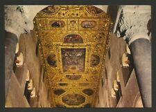 AD6878 Bari - Città - Basilica di San Nicola - Il soffitto di Carlo Rosa