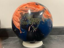 15lb Storm Virtual Gravity Bowling Ball Used! FREE SHIPPING!