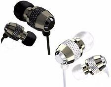 Preskin In Ear Kopfhörer Super Klang 6Hz ~ 23kHz 3,5 mm Klinke Metal Mikro + Ruf