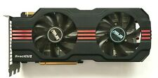 ASUS GEFORCE GTX 580 1.5GB PCI-E GRAPHICS CARD