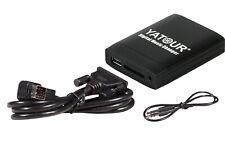 Yatour USB SD Aux MP3 Adapter Suzuki & Subaru Clarion
