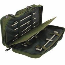 Buzz Bar Bag Pouch for Buzzer Bite Alarm Bank Stick Rod Rest Carp Fishing