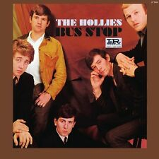 The Hollies Bus Stop Limited 180g Sundazed Vinyl LP