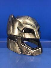 C73 DC BVS Batman Superman Custom Cosplay Costume Helmet Mask Loose