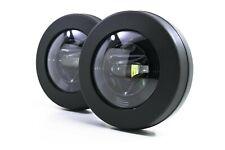 2007-2014 GMC Sierra Morimoto XB LED Fog Lights Driving Lamps L+R Complete Set