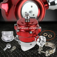 Red Rev9Power Rev9/_BOV-006-RED; RS-Series 50mm V Band Blow Off Valve