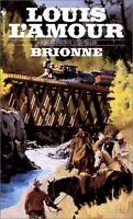 Brionne: A Novel by Louis LAmour