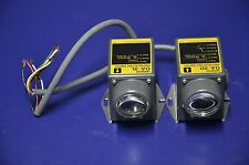 **CLEARANCE** Omron Photoelectric switch OA3 - New x 2