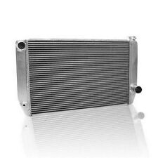 Griffin 1-25241-X Universal Fit Radiator 27.5 X 15.5 Chevy Style Connection M/T