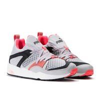 "Puma Men's Blaze of Glory Trinomic 357772 03 Athletic Sneakers ""Crackle Pack"""