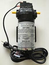 AQUATEC DDP 5851 SERIES RO DELIVERY PUMP 115VAC 5851-7E12-J574