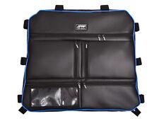 PRP Black/Blue Vinyl Over Head Storage Bag Polaris RZR1000 RZR 4 1000