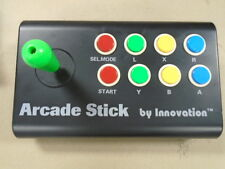 NeoGeo SNES PC Engine TuboDuo Sega Arcade Stick Joystick Control Pad Controller