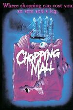 Chopping Mall, New DVDs