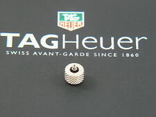 Rare orig. TAG Heuer Edge Prototype crown Fullsize + Chronograph 6.5mm NOS Parts