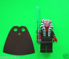 Lego Star Wars figuras # Shaak Ti-Jedi generalin de set 7931 nuevo-New # = top