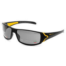 OFFICIAL Ayrton Senna TAG Heuer Racer Sunglasses Black - NEW & Limited Edition