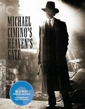 Heaven's Gate Blu-ray The Criterion Collection 2 Disc