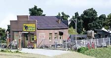 HS Woodland  DPM 40600 Harlee & Sons Cycle Shop US Gebäude Fahrradgeschäft
