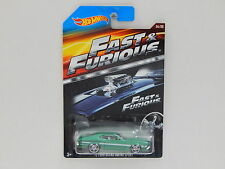 Unbranded Fast Furious Ford Diecast Cars, Trucks & Vans