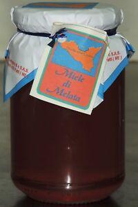 MIELE DI MELATA (Sicilia che gusto ) 1 kg