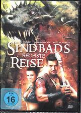 Sindbads sechste Reise / DVD