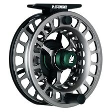 Sage Spectrum LT Reel - Black Spruce - ALL SIZES - FREE LINE BACKING SHIPPING
