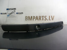 NEW GENUINE BMW E39 FRONT M SPORT BUMPER RIGHT RUB STRIP PDC MOULDING 7894140