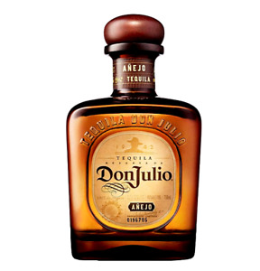 Don Julio Añejo Tequila 38% 700mL FAST DELIVERY & FREE SHIPPING