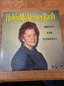 Helen Mcalerney Barth Album