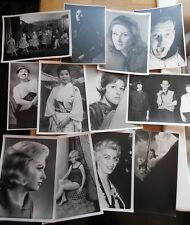 Collectable Contemporary Photographic Images Sets (1940-Now) with People & Portrait Theme